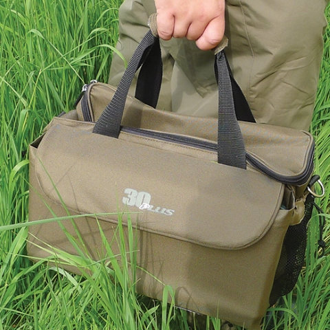 Kodex Short Session Carry Bag (Eazi-Carry Compatible) - Click Image to Close