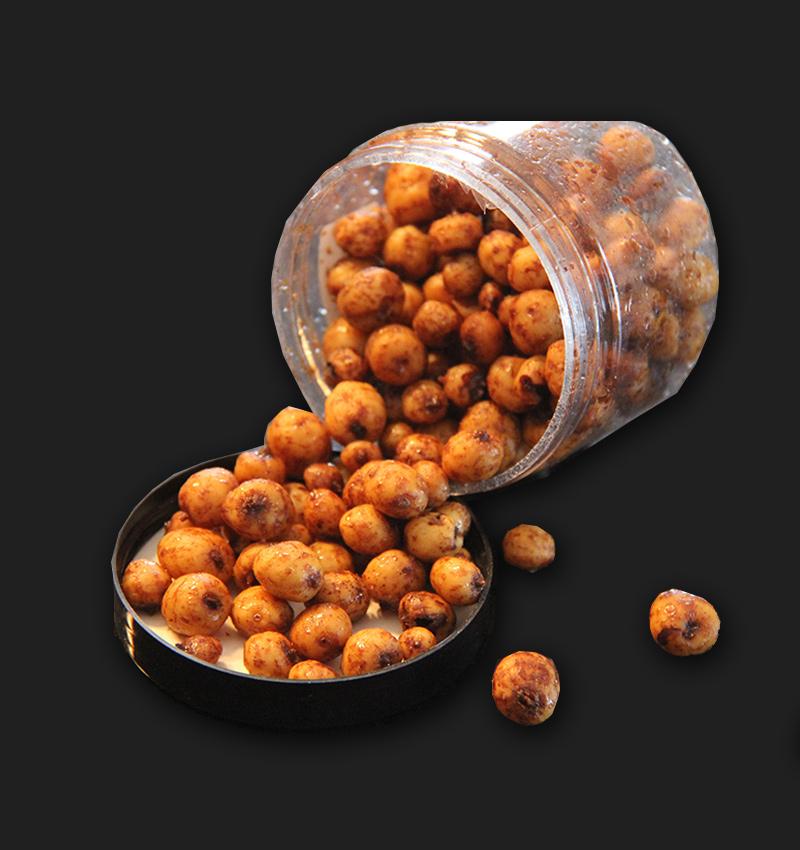 Monster Carp Tiger Nuts - Natural 150ml [MCTGNT] - $6 99